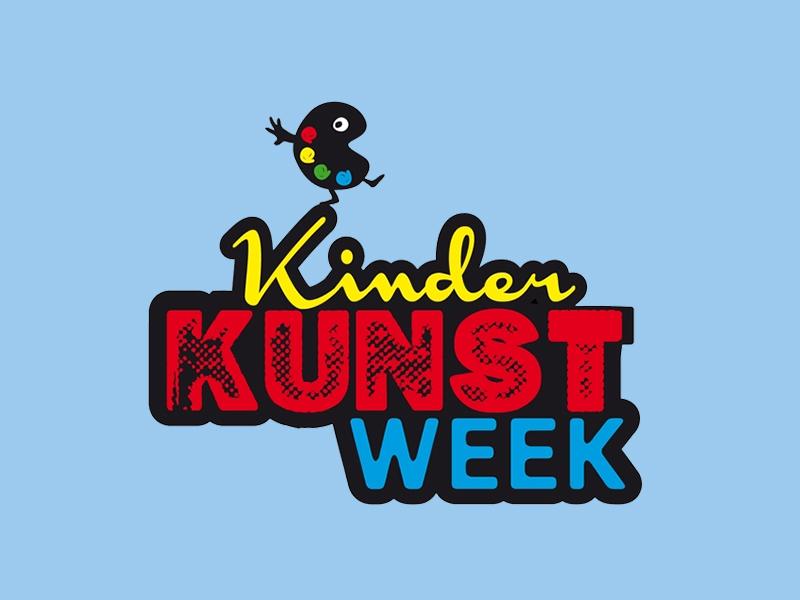 Inschrijvingen vijfde editie Kinderkunstweek van start