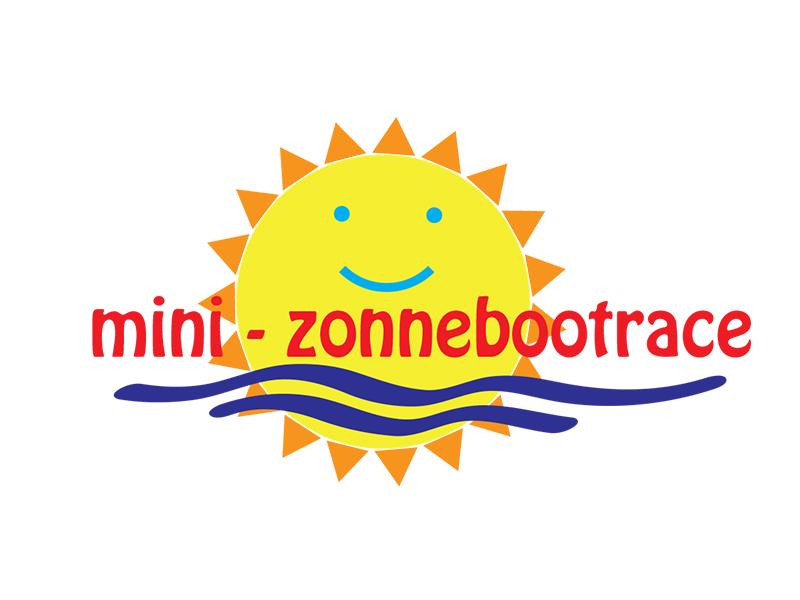 Minizonnebootrace