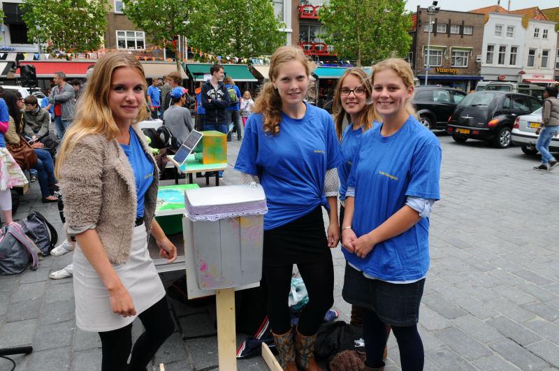 Solar Olympics 2018: inschrijven is mogelijk