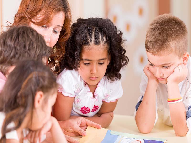 Talent in Zicht biedt vrijwilliger leermiddelen aan