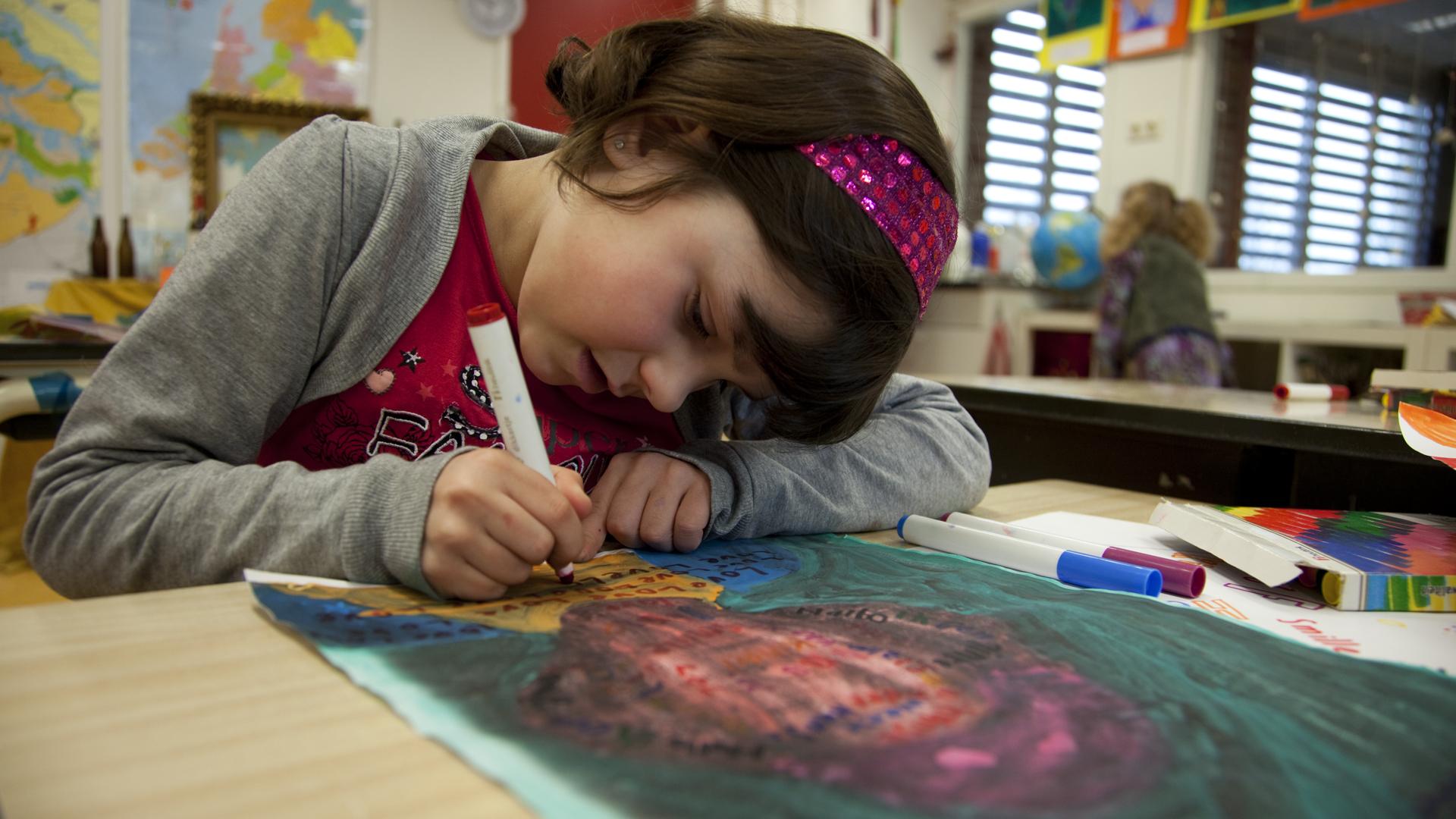 Betrokkenheid ouders bij talentontwikkeling