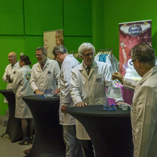Techniekpact Zeeland: totstandkoming, ambities en Actieprogramma