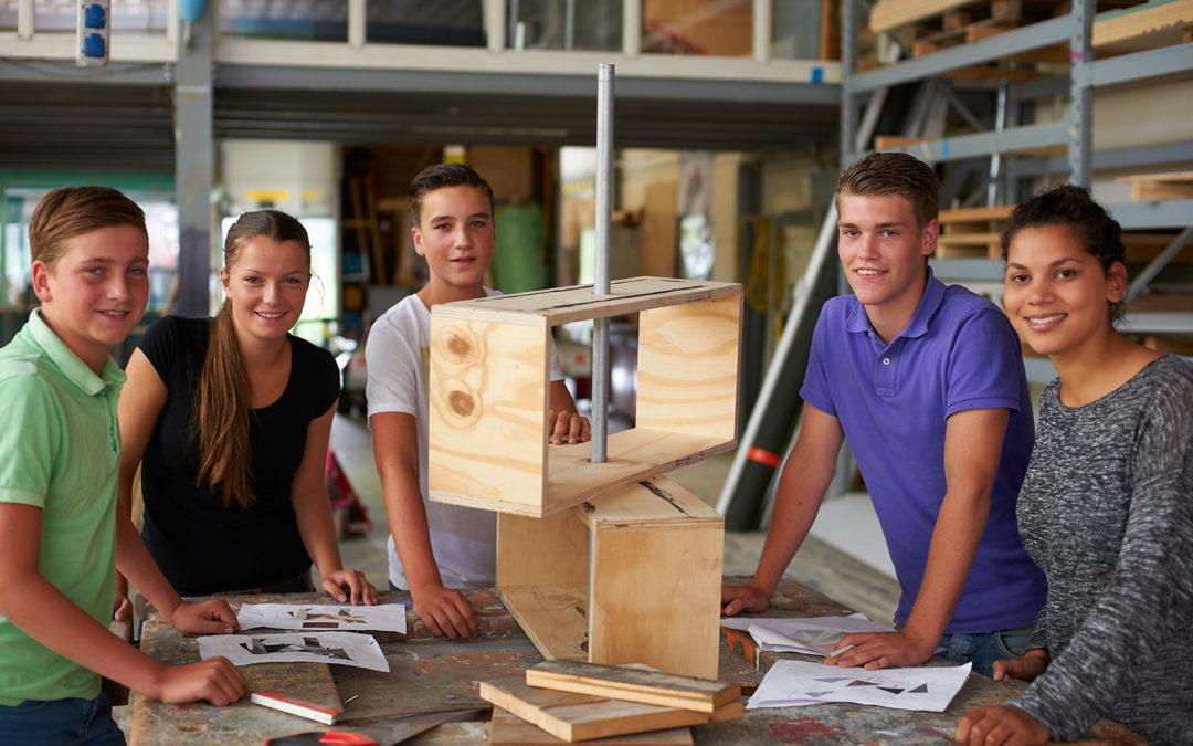 Sterk Techniekonderwijs Zeeland